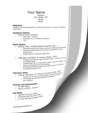 libreoffice resume template health symptoms and cure libreoffice resume template libreoffice resume template use google docs resume