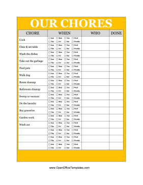 chore list template for kids there are a lot of affordable templates out there but it can be easy to feel like a lot of the best cost a amount of money